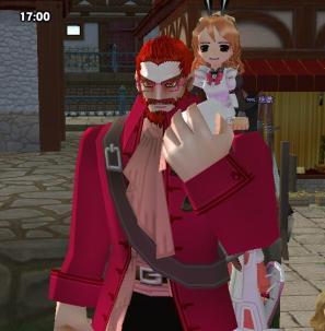 吸血紳士と使い魔メイド
