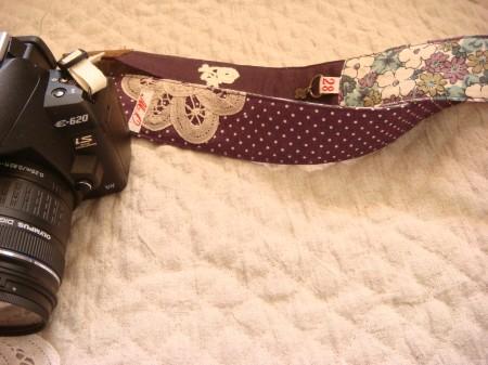 カメラストラップ01