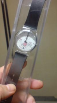 タンマ君時計