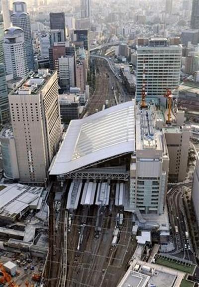 2大阪工事完成