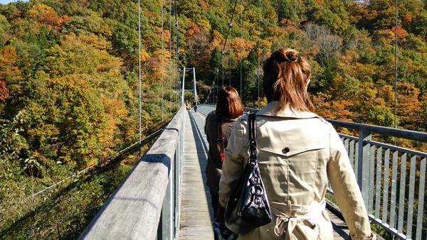 やまびこつり橋3