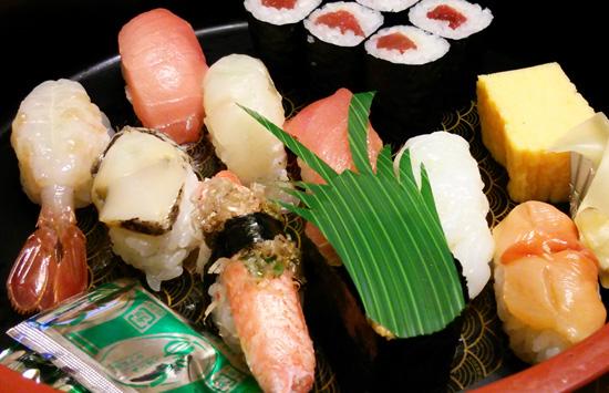 仙台にぎり寿司