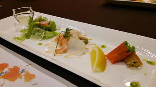 魚介サラダ1311