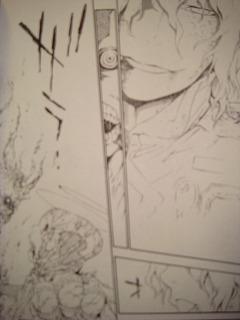 D.Gray-man Vol.19-1