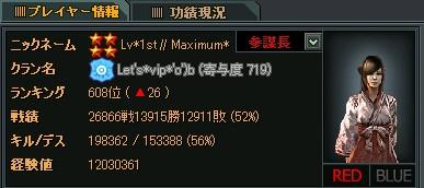3月31日☆4つ