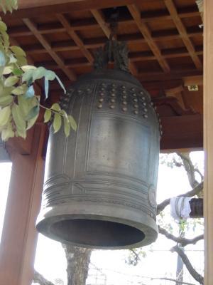 汎太平洋の鐘