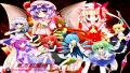 紅魔郷(PSP)