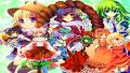 風神録(PSP)