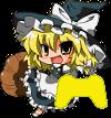 魔理沙(ゲーム)