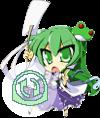 早苗(PSPアップデータ)