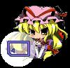 紫(セーブデータ管理)