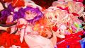 レミリア&フラン(PSP)