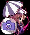 紫(フォト)