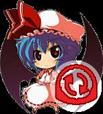 レミリア(PSPアップデータ)