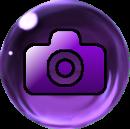 ふぉと(紫)