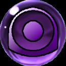 ゆ~えむでぃ~(紫)