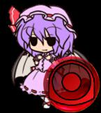 レミリア(ゆ~えむでぃ~)