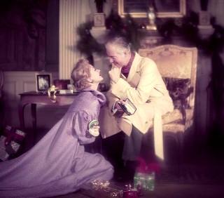 クリスマス リサ&アーヴィング