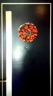 11月20日 ドア&リース