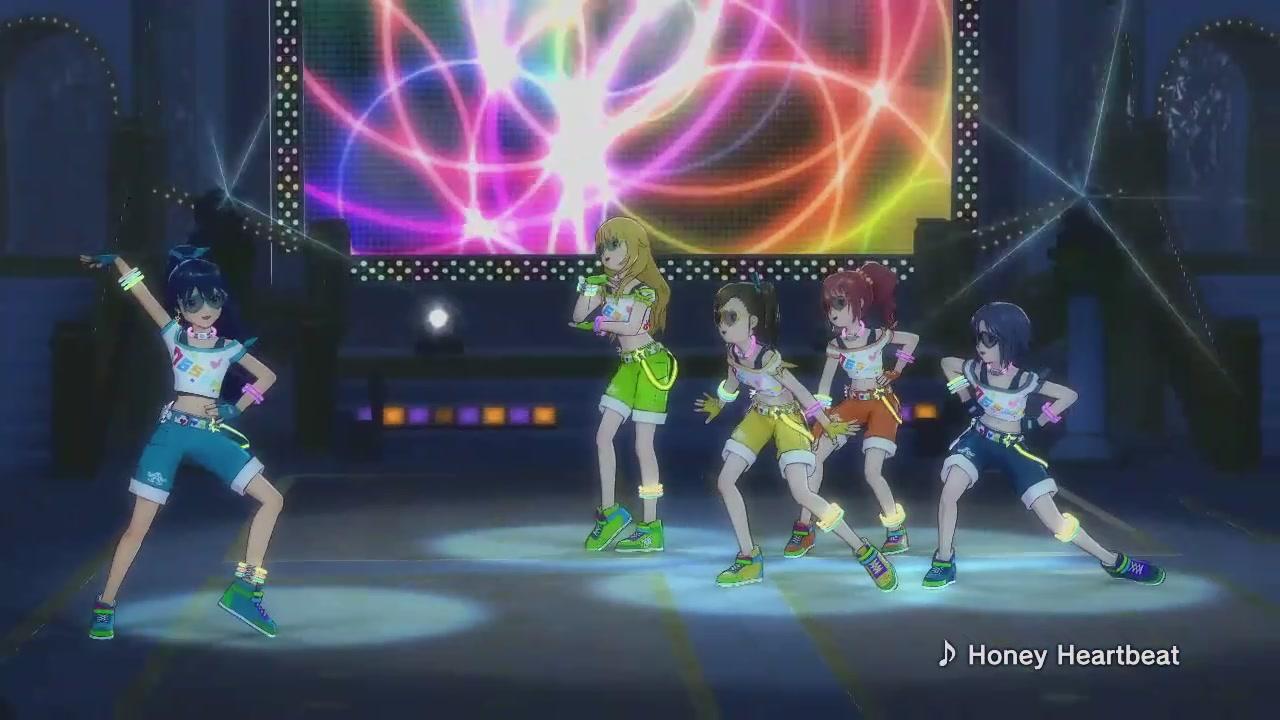 「アイドルマスター2」DLCカタログ#02 PV[21-22-06]
