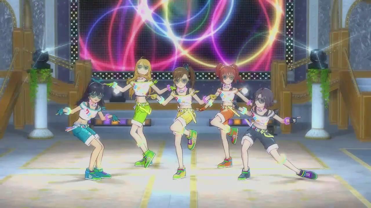 「アイドルマスター2」DLCカタログ#02 PV[21-21-27]