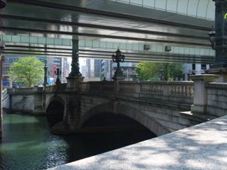 日本橋 1