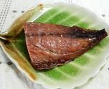 サバのみりん焼き