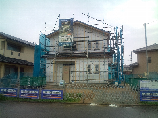 楢井邸2(H22年5月10日)