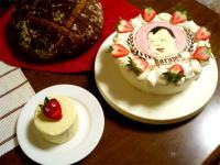 はるまケーキ2