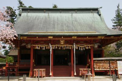 塩竈神社別宮