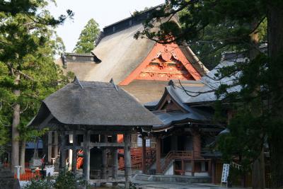 出羽三山神社1