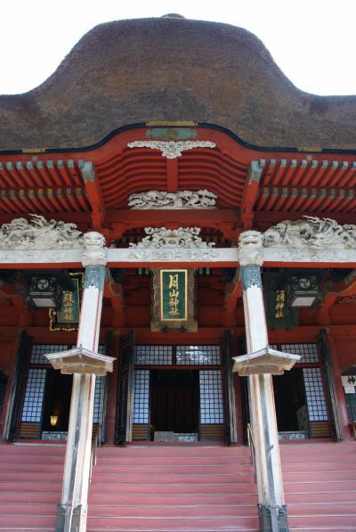 出羽三山神社2
