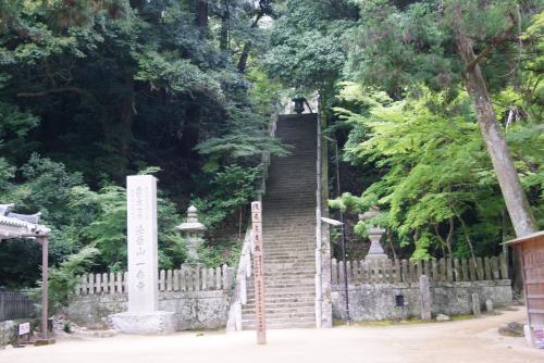 法華山一乗寺2