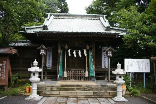 新田神社1
