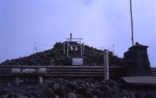 高千穂峰2