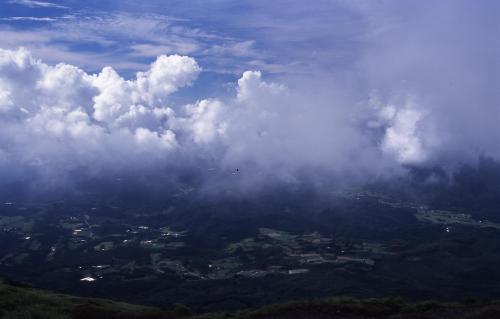 高千穂峰4