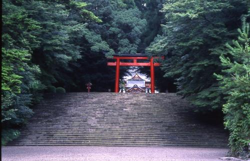 霧島神宮2