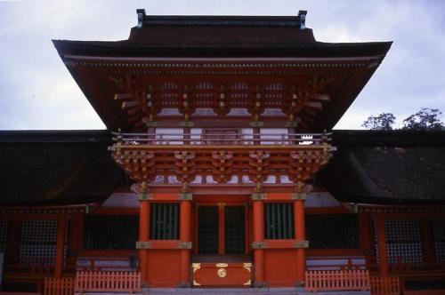 宇佐神宮1