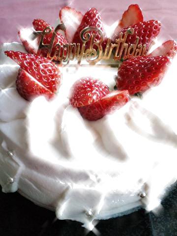 父ケーキ2