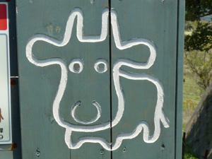 牛さん看板P1040957