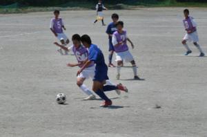 サッカー試合P1050027