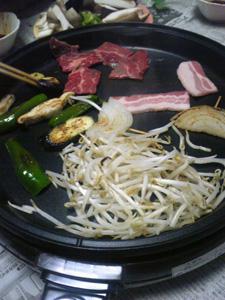 焼き肉SBSH0020