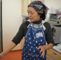 20091204料理教室