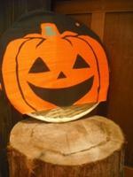 かぼちゃてぬぐい