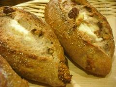 木の実パン