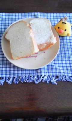 米粉湯だね食パン