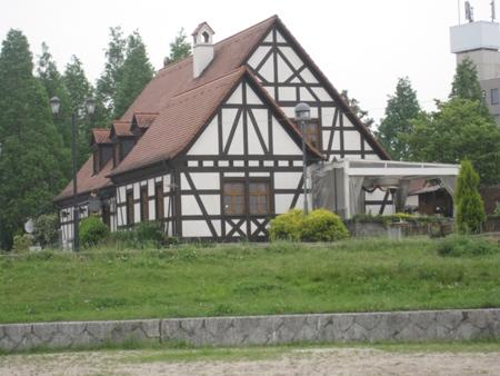 ドイツレストラン ブェルツブルグ