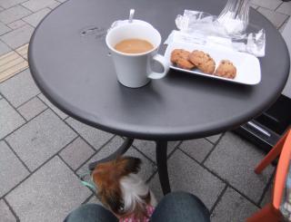コーヒーとラブ