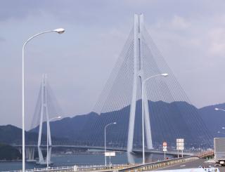 多々羅大橋
