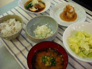 料理教室北岡